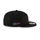 New Era ViceVersa Logo Snapback - 6