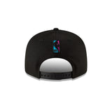 New Era ViceVersa Logo Snapback - 5