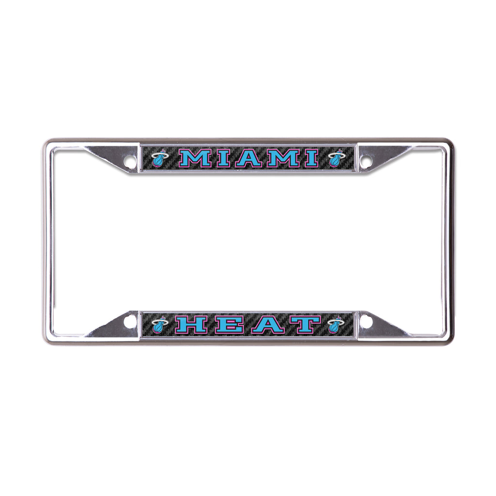 Wincraft Miami HEAT Vice Nights Acrylic Frame - featured image