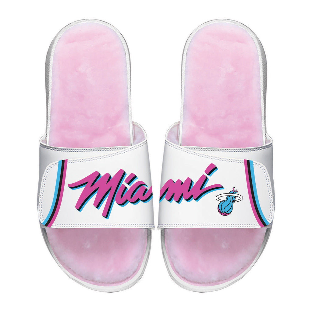 iSlides Miami HEAT Sunset Vice Fur Edition - featured image