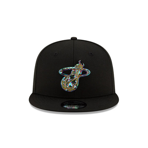 New Era HEAT Color Shift Snapback