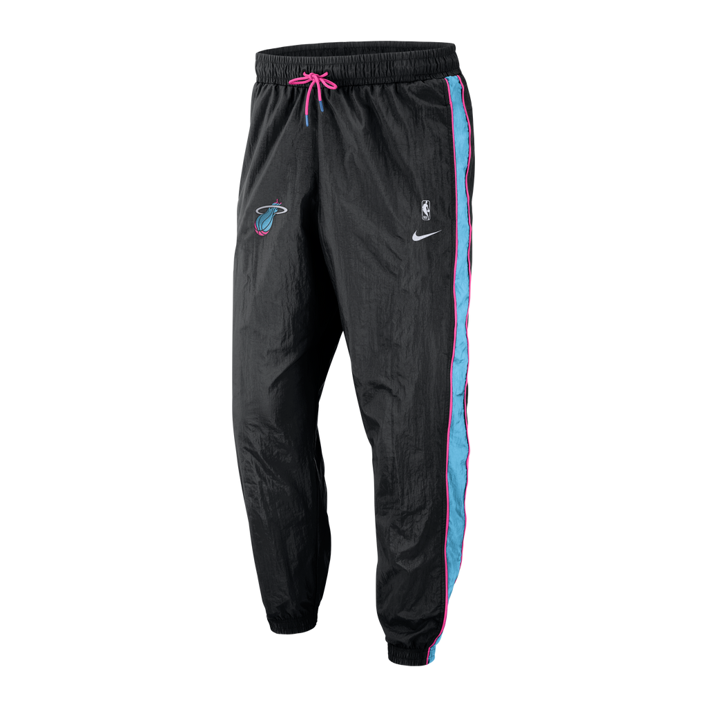 Nike Miami HEAT Vice Nights Courtside Track Pants - featured image