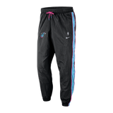 Nike Miami HEAT Vice Nights Courtside Track Pants - 1
