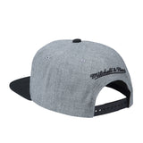 Mitchell & Ness Cropped XL Snapback - 2
