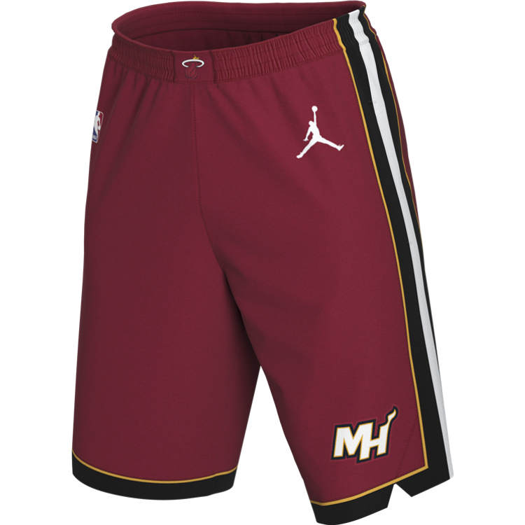 Jordan Brand Statement Red Swingman Shorts - featured image