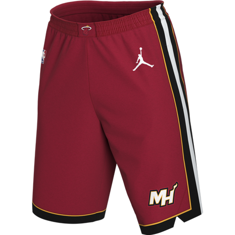 Jordan Brand Statement Red Swingman Shorts