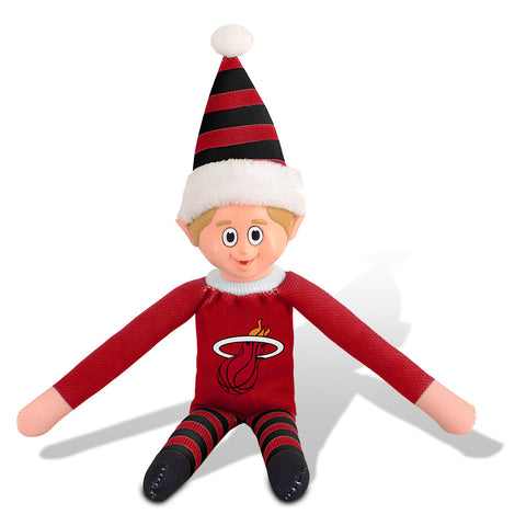 Miami HEAT Elf