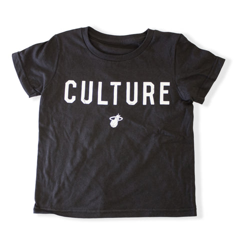 Miami HEAT Kids Culture Tee