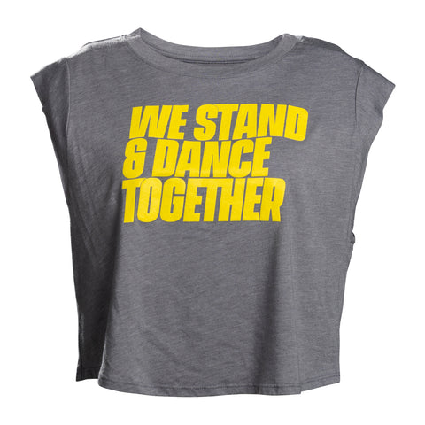 Court Culture Stand & Dance Together Tank