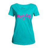 Court Culture Magic City Vice Women's Crew - 1