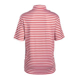 Levelwear Miami HEAT Harrison Stripe Polo - 2