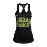 Nike Miami HEAT Ladies Home Strong Tank - 1