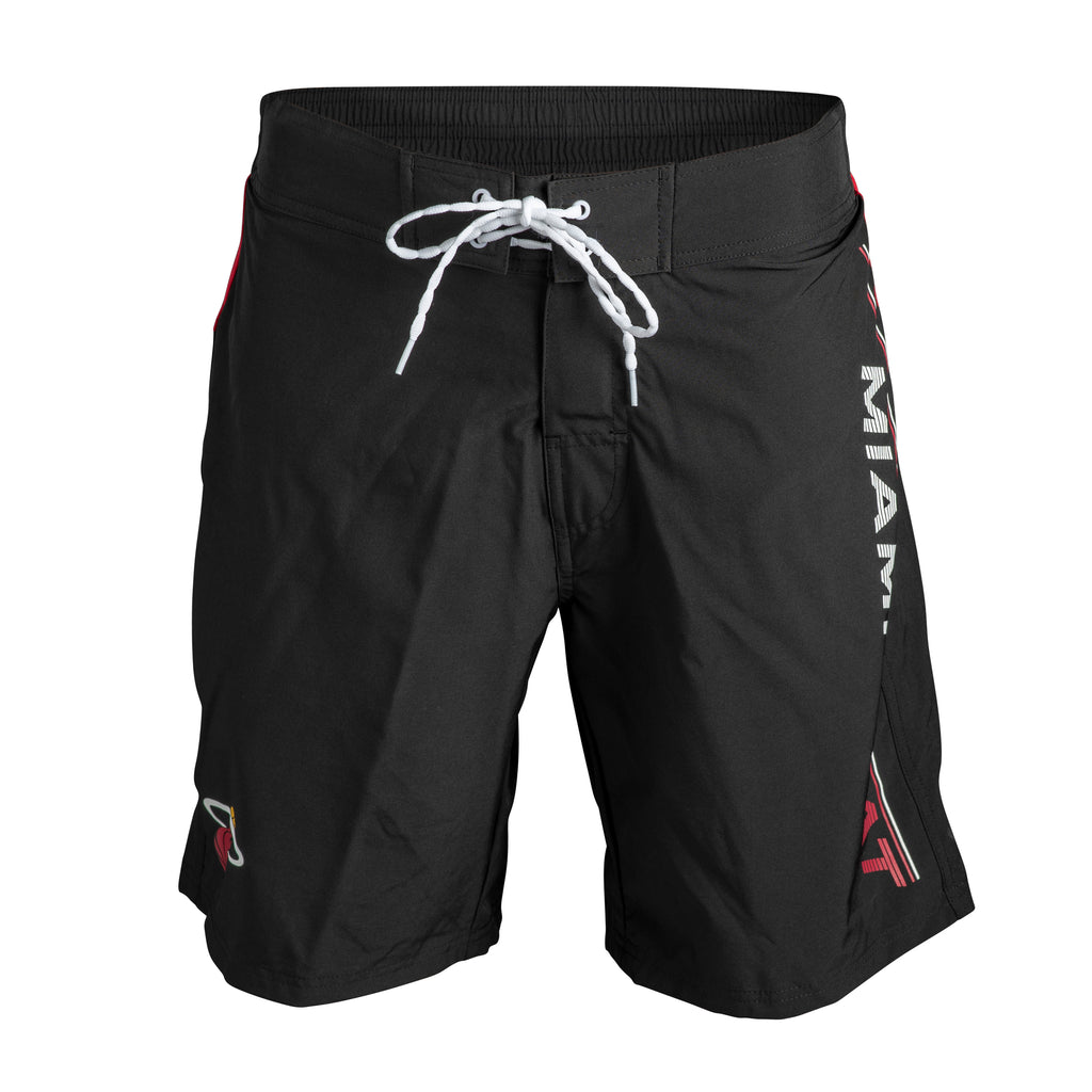 GIII Miami HEAT Recovery Swim Trunks - featured image