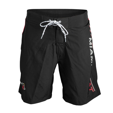 GIII Miami HEAT Recovery Swim Trunks