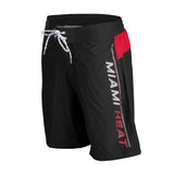 GIII Miami HEAT Recovery Swim Trunks - 2