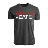 Court Culture HEAT Space Tee - 1