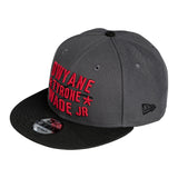 New ERA Wade Signature Snapback - 3