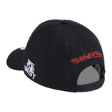 Mitchell & Ness Dj Khalex Remix Dad Hat - 2