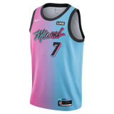 Goran Dragic Nike ViceVersa Swingman Jersey - 1