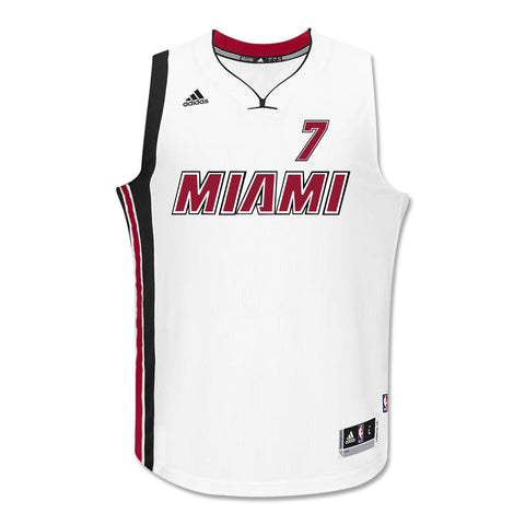 Goran Dragic Miami HEAT adidas Legacy Youth Swingman Jersey