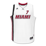 Goran Dragic Miami HEAT adidas Legacy Swingman Jersey