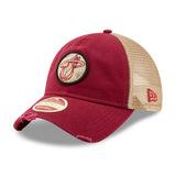 New ERA Front Patched Trucker - 3