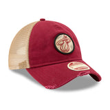 New ERA Front Patched Trucker - 4