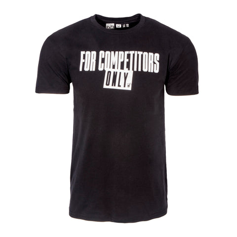 Court Culture Competitors Only Tee