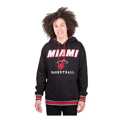 UNK MIAMI Pull Over Hoodie