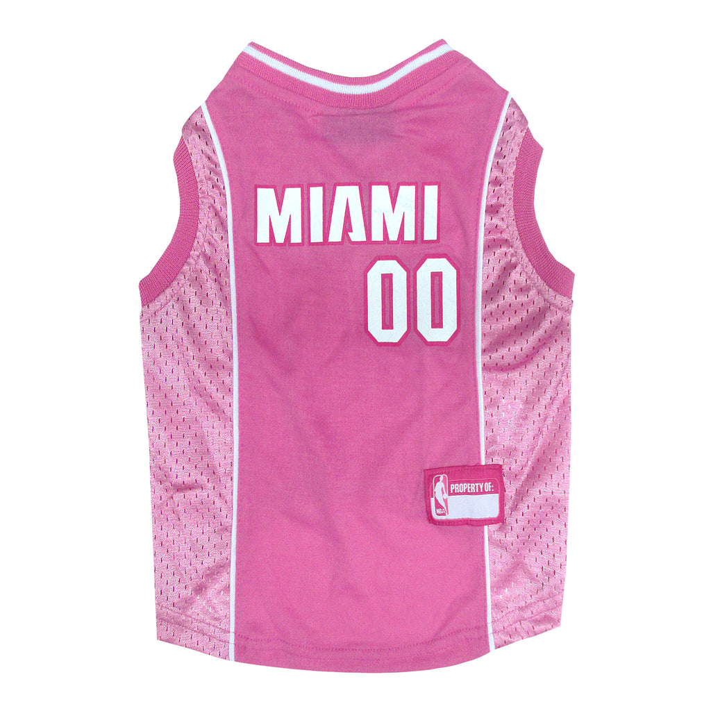 Pets First Pink Jersey - featured image