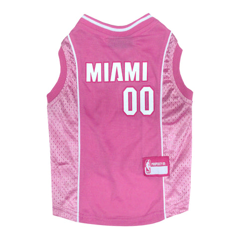 Pets First Pink Jersey