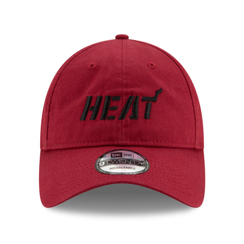 Court Culture Heat Dad Hat