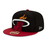 New ERA Heat Oversized Snapback - 3
