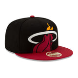New ERA Heat Oversized Snapback - 4