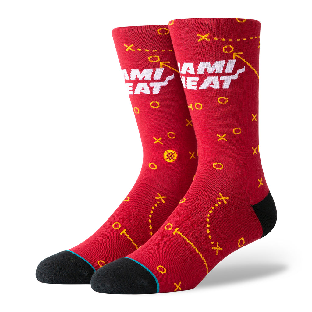 Stance HEAT Playbook Socks - featured image