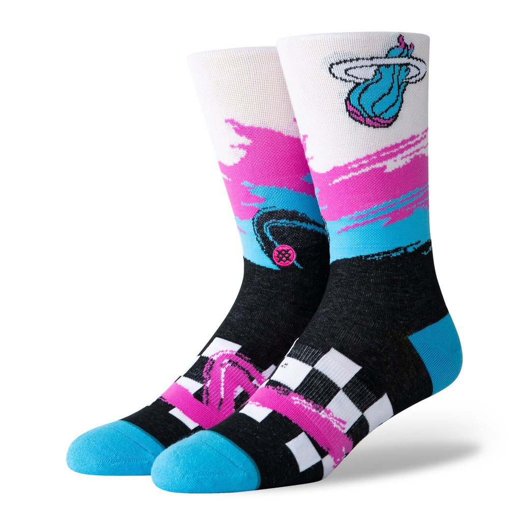 Stance HEAT Wave Racer Socks - featured image