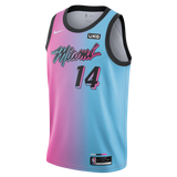 Tyler Herro Nike ViceVersa Swingman Youth Jersey - 1