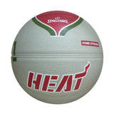 Spalding Miami HEAT Chris Bosh Home Strong Basketball - 2