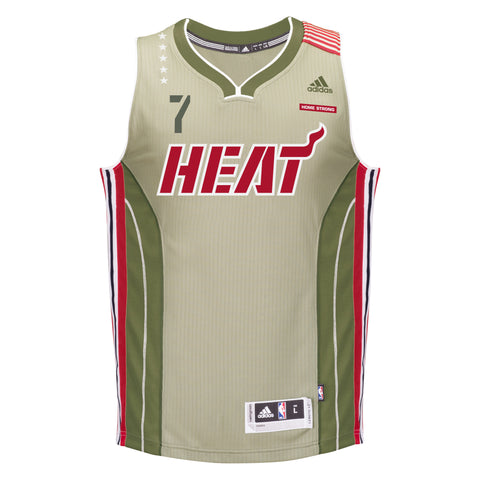 ... NBA Jersey discount price Goran Dragic Miami HEAT adidas Home Strong Youth  Swingman Jersey . ... bf23b91db
