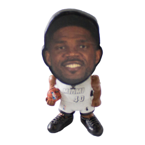 Forever Collectibles Miami HEAT Haslem Flathlete
