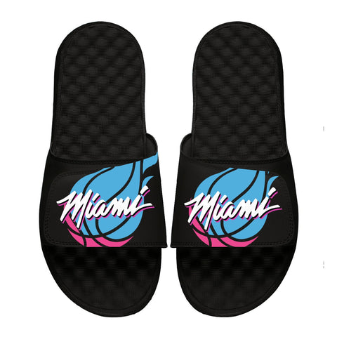 ISlide Miami HEAT Vice Sandals