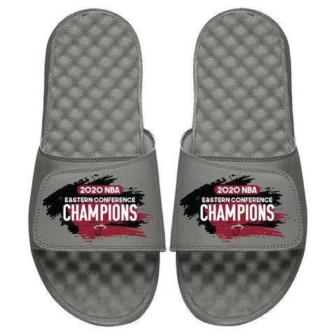 ISlide HEAT 2020 Eastern Conference Champion Sandals