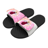 ISlide Miami HEAT Pink Tie Dye Sandals - 2