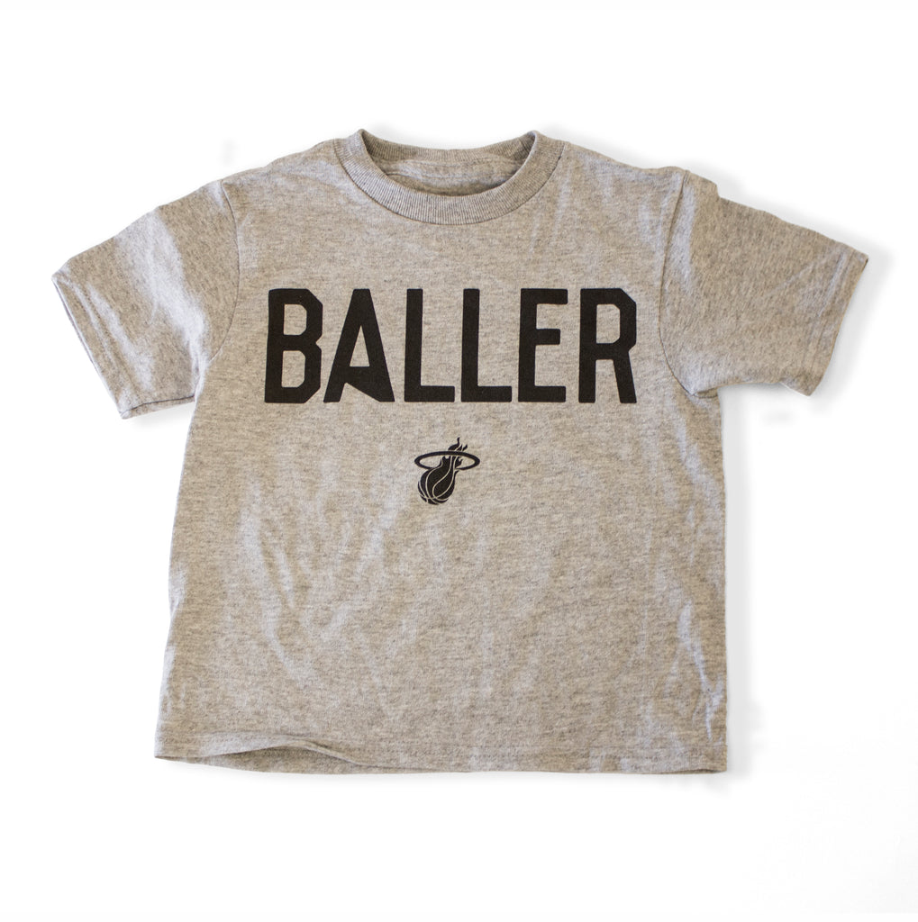 Court Culture Toddler Baller Tee - featured image