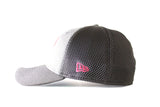 Miami HEAT New Era HEATHERED NEO CAP - 3