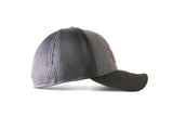 Miami HEAT New Era HEATHERED NEO Fitted CAP - 4