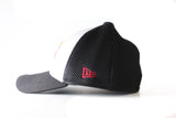 miami heat new era HEATHERED NEO Fitted CAP - 3