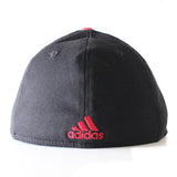 adidas Miami HEAT Flat Visor Flex Fitted - 2