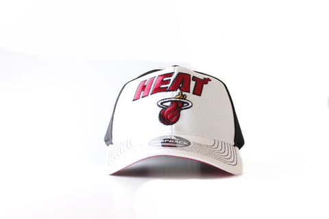 miami heat adidas MESH STRUCT ADJUST