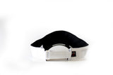 miami heat adidas PERFORMANCE VISOR - 2
